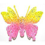 Зажим бабочка