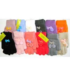 Перчатки детские ЛЛ 10