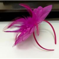 Шляпка-ободок БЗК 135-1
