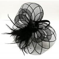 Шляпка-ободок БЗК 135-2