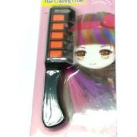 Мелки для волос ММ 6